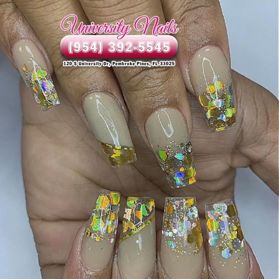 University Nails | Nail salon 33025 | Nail salon Pembroke Pines
